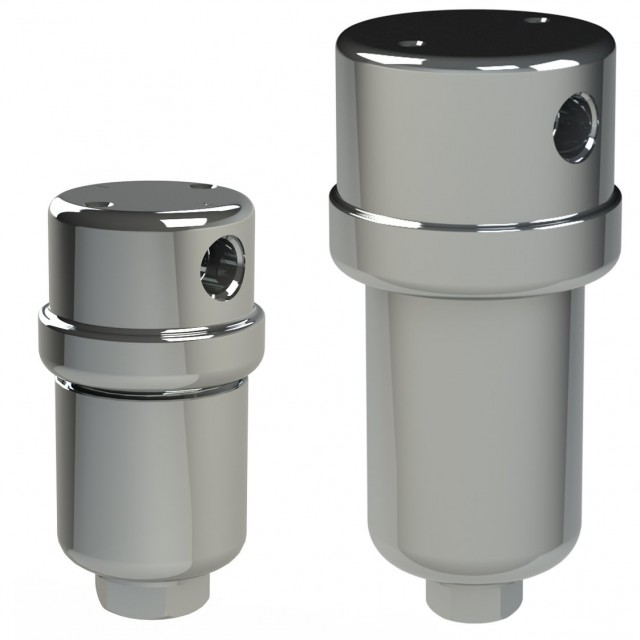 Filter Housings (Exotics)